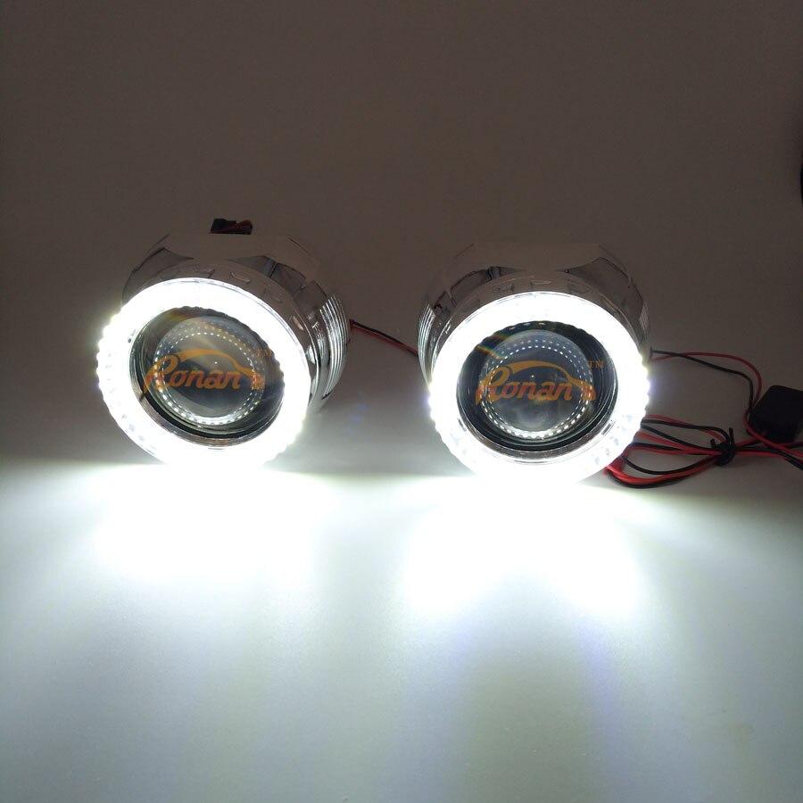 RONAN MINI H1 Bi Xenon Προβολέας προβολέας - Φώτα αυτοκινήτων - Φωτογραφία 4