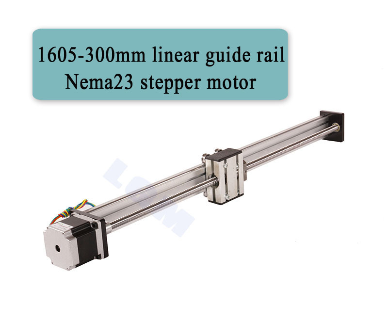 linear guide 16mm rail -#main