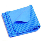 Magic Ice Towel 80*34cm Enduracool Cold Towel Exercise Sweat Summer Sports Ice Cool PVA Hypothermia Outdoor Cooling Tool