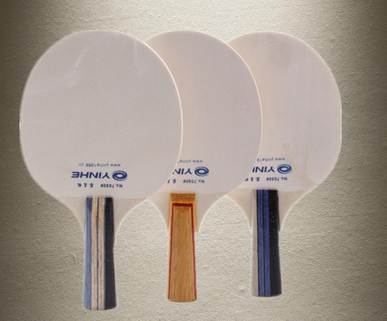 2x Galaxy / Milky Way / Yinhe Mini Table Tennis Blade For Signature / Gift