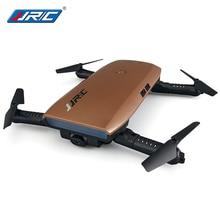 Professzionális Quadcopter JJRC H47 kamerával 720P WIFI kamerával Divat Rádióvezérlés Selfie FPV Drone Kamera