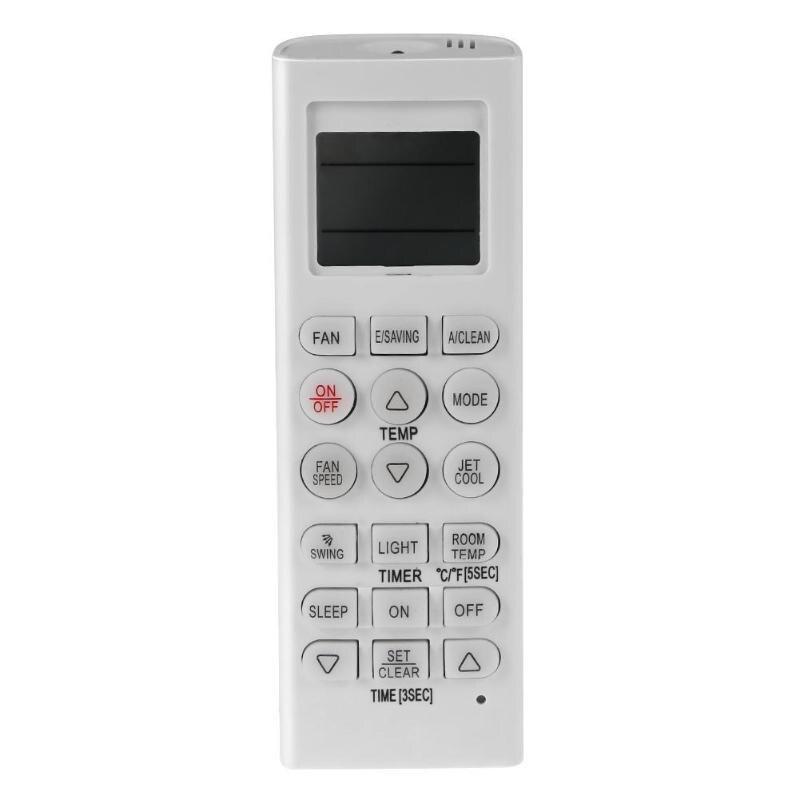 Universal 433 MHz Air Conditioner Remote Control for LG 3SEC AKB73315601 AKB73456109 LP-W5012DAW Air Conditioner Remote Control