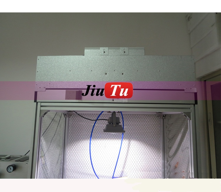 Dismountable Dust free room anti static room for cleaning room anti-static wall for refurbishment dust-free plant (Middle Size) (5)
