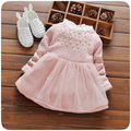Toddler Girl Baptism Dress Christmas Costumes Baby Girls Princess Dresses Birthday Gift Kids Party Wear Dresses For Girls