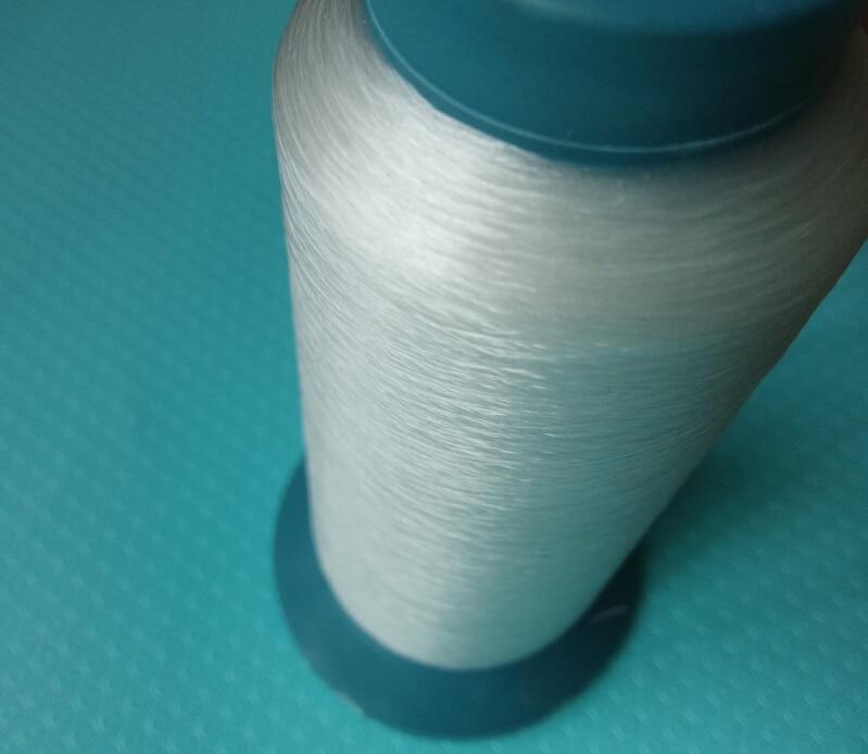 Высококачественная невидимая нить 0,10 мм нейлоновая прозрачная нить вышивка нить для шитья
