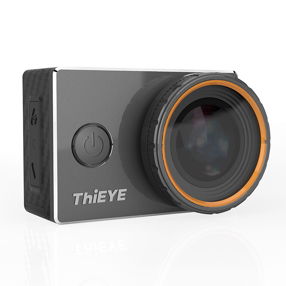 ThiEYE V5s Professional Ultra-HD 4K Wifi Action Camera 60m waterproof 2.0'' Screen 1080p Sports Camera go extreme pro cam 2017 arrival original eken action camera h9 h9r 4k sport camera with remote hd wifi 1080p 30fps go waterproof pro actoin cam