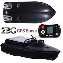 Модернизированная gps Sonar приманка лодка JABO 2BG 20A 10A автопилот рыболовный гидролокатор finder nesting лодка магазин 8 целевой гнезда