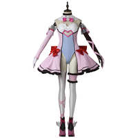 D.Va Cosplay Costume 2017 Hot Game New Version DVA Cosplay Outfit Clothing Halloween Party Costume For Women Adult Custom Made