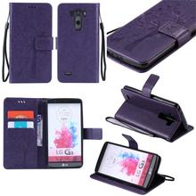 Case For LG G3 G 3 Case D855 3 D850 D856 D858 D852 D856 D857 D859 Wallet card Slot stent cases leather Flip protect Cover LG3