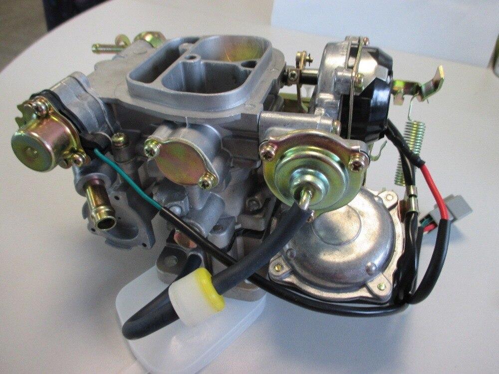 Nikki Carburetor Parts Diagram On Nissan Z24 Engine Wiring Diagram