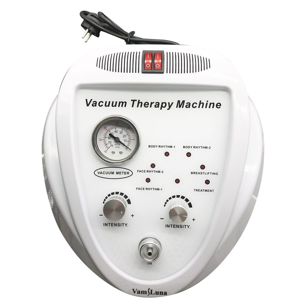 VamsLuna Vacuum Massage Therapy Machine Enlargement Pump Lifting Breast Enhancer Massager Cup And Body Shaping Beauty Device - 3