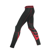 Men Pro Running Compression Leggings