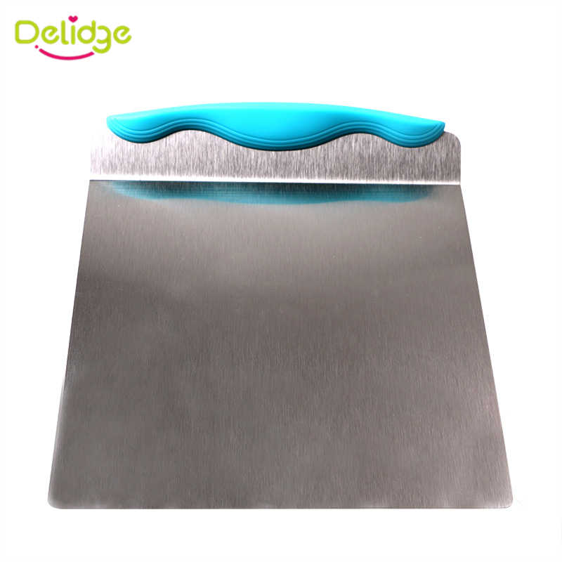 Delidge 1 шт. лопатка для торта переносная корзинка для пирожного подвижная тарелка лоток для выпечки хлеба нож для пиццы жаропрочные Инструменты для выпечки