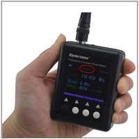 SURECOM SF401 además de 27MHz-3GHz portátil contador de frecuencia SF-401 más SF401Plus con CTCSS/decodificador DCS DMR comprobable