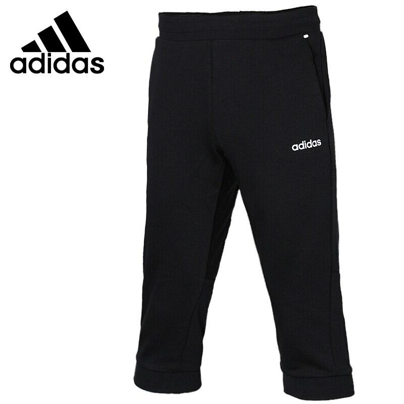 3/4 Tp Männer Shorts Sportswear Sport & Unterhaltung MüHsam Original Neue Ankunft Adidas Neo Label M C Lauf
