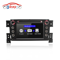 Android 6 0 Car Dvd Player For Suzuki Grand Vitara 2006 2010 Grand Nomade Chile In