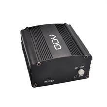 48V Phantom Power Supply with Adapter