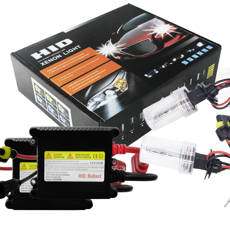 Digital Xenon Hid Bulb Hid Light Kits Dc 12V 35W 10000K Xenon Headlight Kit Car Repair Light H8/ H9/ H11 Light Source Xenon bondibon игр разв погрем пласт олененок bondibon crd 21х15 см арт ms0084