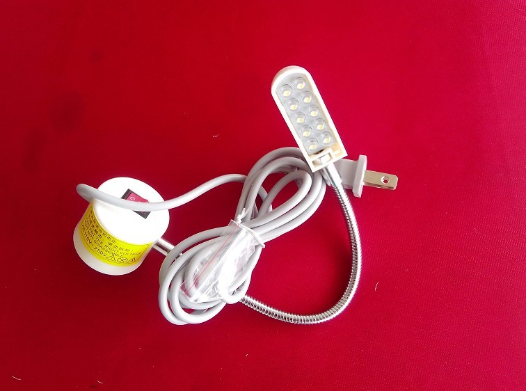 T210d Digital Ac Dc Voltage Resistance Clamp Meter : ツ ¯energy saving led sewing machine special clothing lamp m