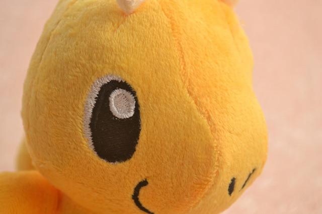 Pokemon Cute Collectible Plush Toy