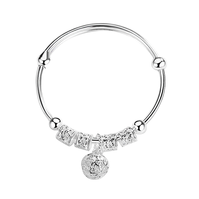 Women's Silver Plated...