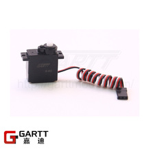 Freeshipping GH 50PCS LOT 9g Micro Servo Analog Simulation For 200 450 480 font b RC