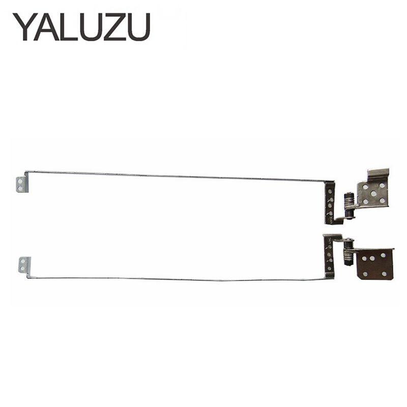 YALUZU New Laptop LCD Hinges for Toshiba Satellite C870