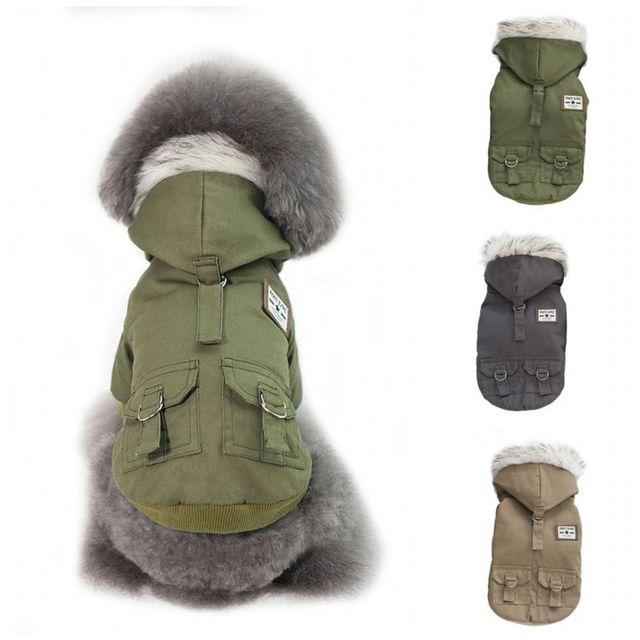 Plush Soft Jackets 2
