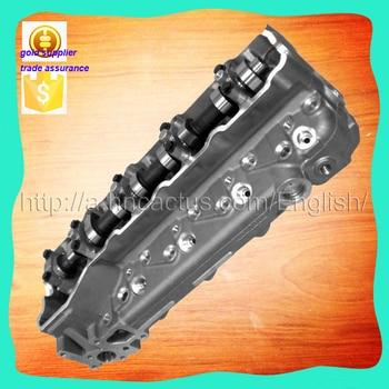 Compleet 4M40T cilinderkop ME202620 voor Mitsubishi Pajero GLX/MonteroGLX/Canter verplaatsing 2835cc