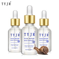 10ML Snail Original Liquid Repair Anti-Aging Facial Skin Essence Moisturizing Whitening Wrinkle Serum Skin Care TSLM2