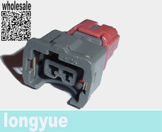 Longyue Kit For Nissan Zx Tt Na Old Style Fuel Injector Connector Terminal Kit on 1990 Nissan 300zx Fuel Injector Connector
