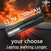 HSW laptop battery for Hp Pavilion DM1-4100 dm1z-4100 dm1-4000 Mini 110-4100 200-4200 210-3000 210-4000  bateria
