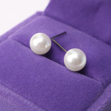Brincos Fashion Imitation Pearl Stud Earrings for Women Cute Earring Party Daily Jewelry Accessories Bijoux Brincos Oorbellen(China)