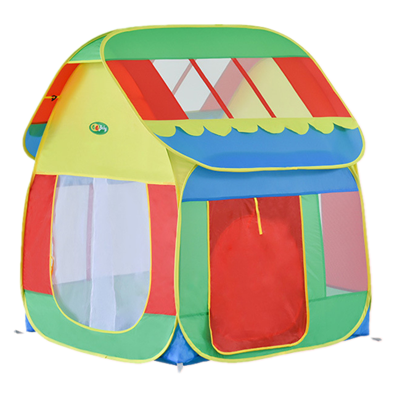 Portable Children Kids Play Tents Outdoor Colorful Garden Folding Toys Tents Children Play House Toy Tent  sc 1 st  AliExpress.com & Online Get Cheap Play House in The Garden -Aliexpress.com ...