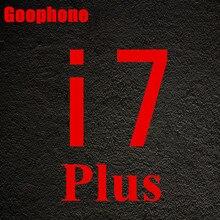 New i7 phone Original NO.1 i7 goophone i7 plus phone MTK6753 Octa Core vphone i7 plus smart phone 2G RAM 64GB ROM 13MP Metal GPS