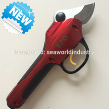 electric pruning shear with CE certificate for grapevine/vineyard/ orchard/garden/farm pruning