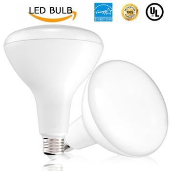 цена ZjRight AC85-265V diameter R39 R50 R63 R80 LED bulb 4W 6W 9W 12W 15W lighting lamp E14 E27 Warm White Cold White SpotLight light онлайн в 2017 году