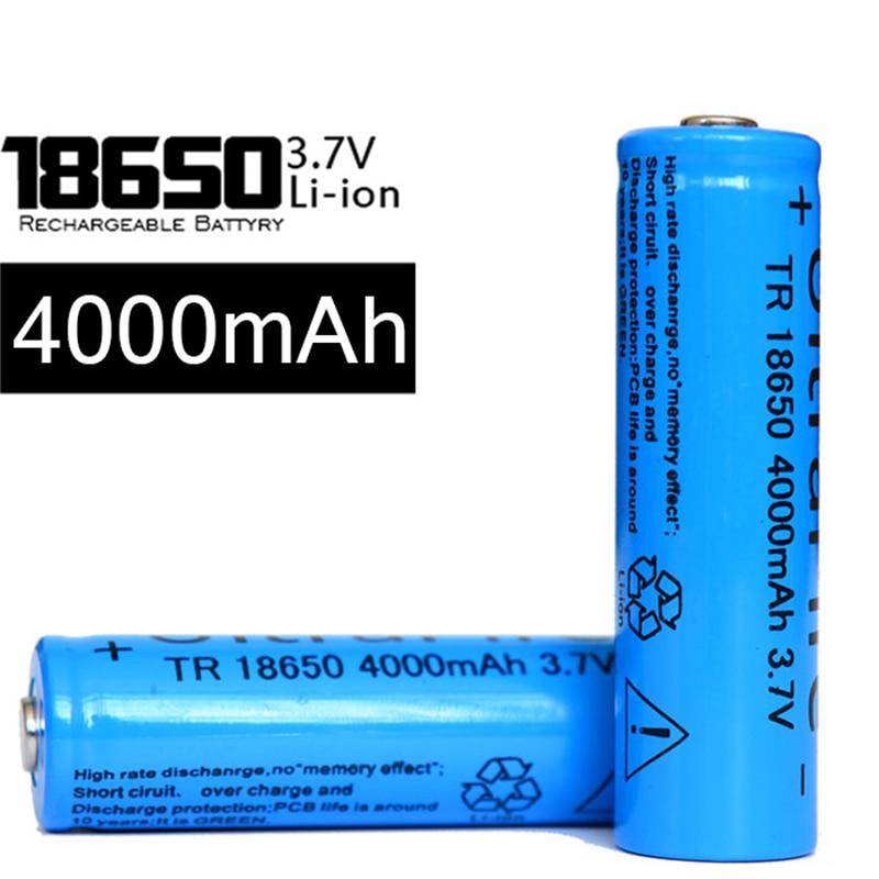 2015new-4pcs-lot-tr-18650-4000-mah-37v-rechargeable-battery-18650-lithium-li-ion-battery-for-led-flashlight