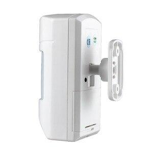 Image 4 - KERUI kablosuz ev alarmı Anti Pet bağışıklık PIR hareket sensörü kızılötesi dedektör GSM PSTN Wifi Alarm sistemi G18 G19 W2