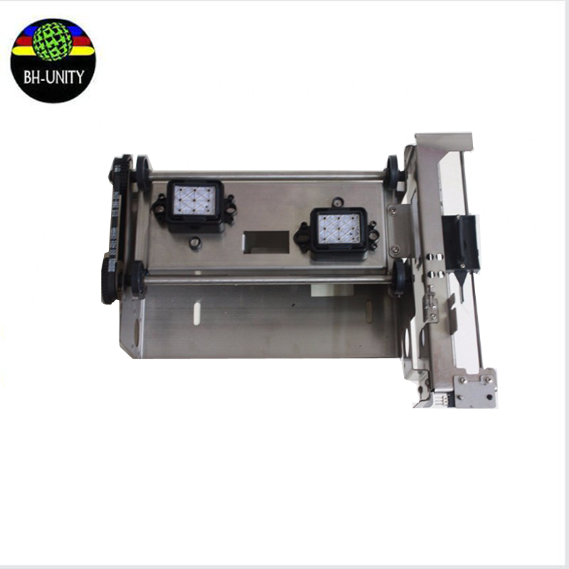 Best price!! DX5 double Head ink Pump Assembly of eco solvent printing machine spare parts on selling best price printer ink u pump for roland rs640 xj540 xj640 xj740 sc540 xc540 vp540 eco solvent ink pumping