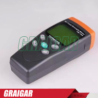 TM 194 Microwave Oven EMF Leakage Detector Electromagnetic Field Radiation Leakage Meter 50MHz to 3.5 GHz