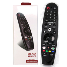NEW Original AN-MR400G Magic Remote Control for LG SMART TV without a  receiver for LA6200 LA6500 Series MBM51168857 AKB73775907