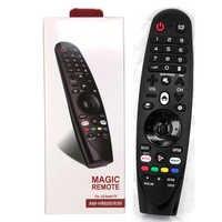 Nouveau AM-HR650A de remplacement pour LG Smart TV AN-MR650A UJ63 série 49UK6200 55UK6200 43UJ634V 55UJ620Y 2017 Smart TV Magic Remote