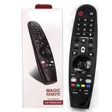 Yeni Yedek AM HR650A LG Akıllı TV Için AN MR650A UJ63 Serisi 49UK6200 55UK6200 43UJ634V 55UJ620Y 2017 Akıllı TV Sihirli Uzaktan Kumanda