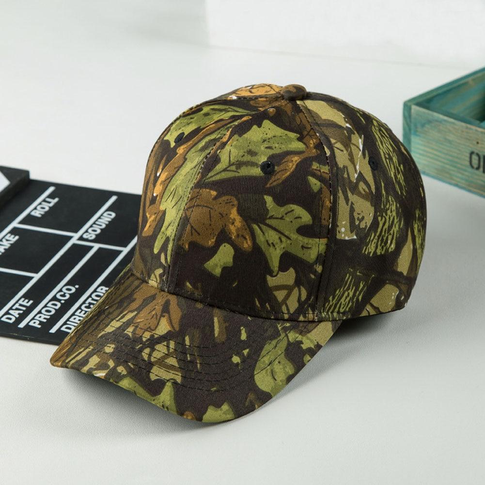 Mens Army Camo Baseball Cap Casquette Camouflage Hats For Men Cool Vintage Cap Women Blank Desert Camo Hat WLDE цена и фото