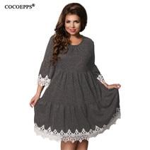 COCOEPPS-Autumn-Winter-Women-Patchwork-Dresses-2018-Plus-Size-women-Clothing-Female-Dress-Elegant-Hollow-Out.jpg_640x640