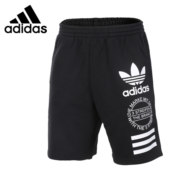 On Sportsamp; Entertainment 99original In New Running Arrival 2017 Originals Us86 Men's La From Adidas Sweatshorts Sportswear Shorts OZXwPkTui