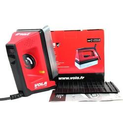 VOLA New Premium Digital Ski Snowboard Nordic Wax Iron 230V 1000W European Plug Precise Controlling Temperature