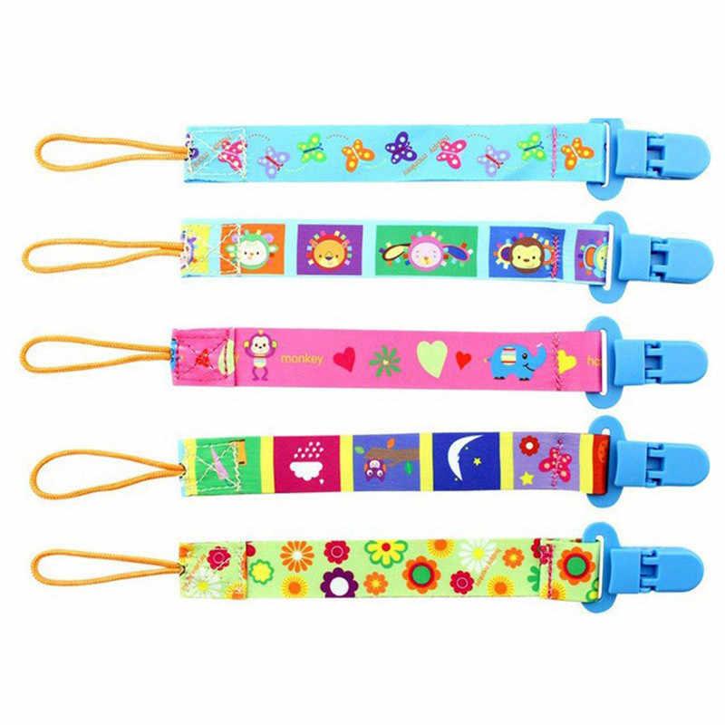 2018 neue baby schnuller clip kette feste strap spielzeug baby schnuller stillen baby liefert für Kinder Schnuller Nippel großhandel