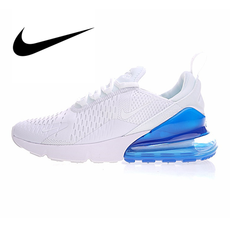 Original Nike Air Max 270 Womens Running Shoes Sneakers Good Quality Sport  Massage Lace-Up Outdoor Athletic Breathable AH8050Original Nike Air Max 270 Womens Running Shoes Sneakers Good Quality Sport  Massage Lace-Up Outdoor Athletic Breathable AH8050